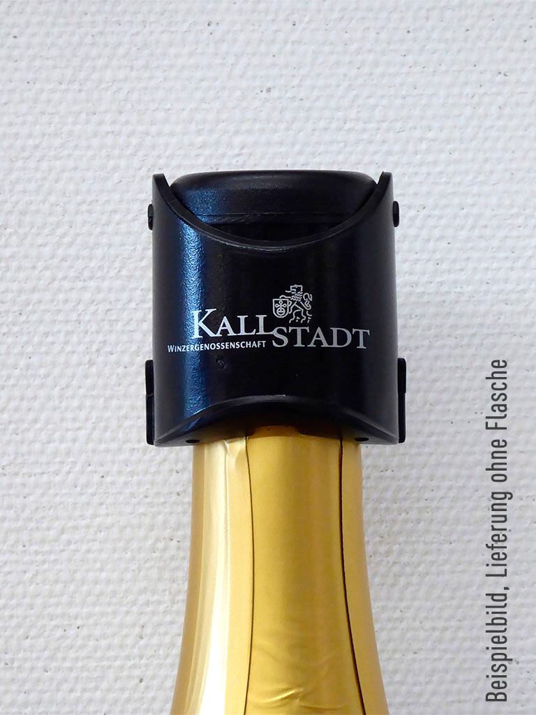 Kallstadter<br>Sektverschluss