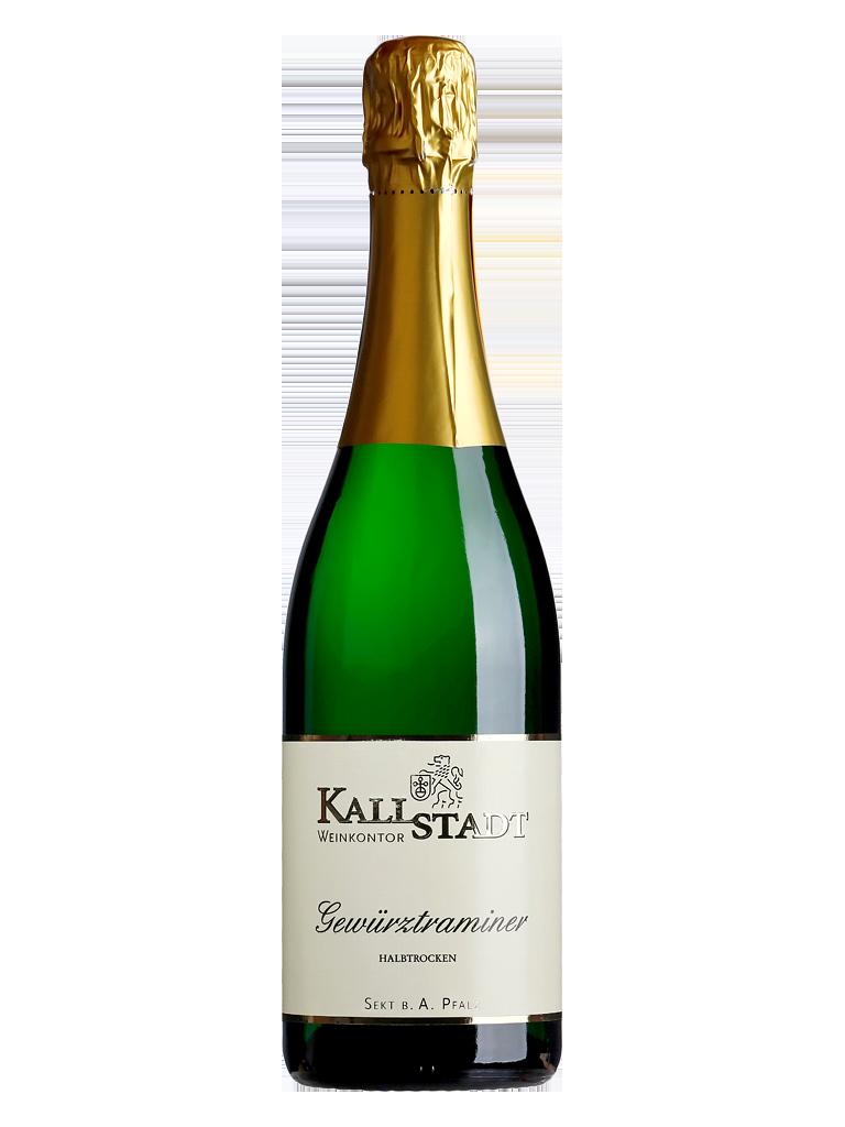 2018 Pfalz<br>Gewürztraminer