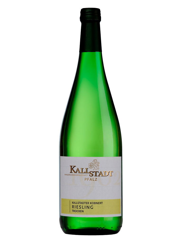 2018 Kallstadter Kobnert<br>Riesling