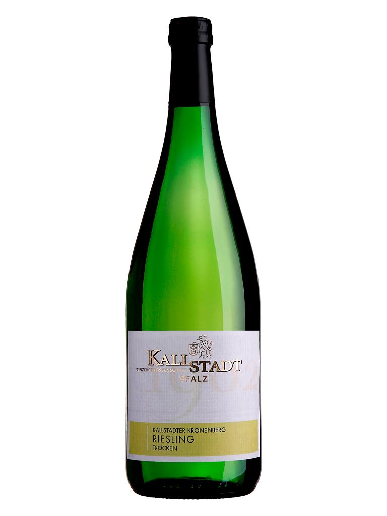 2018 Kallstadter Kronenberg<br>Riesling