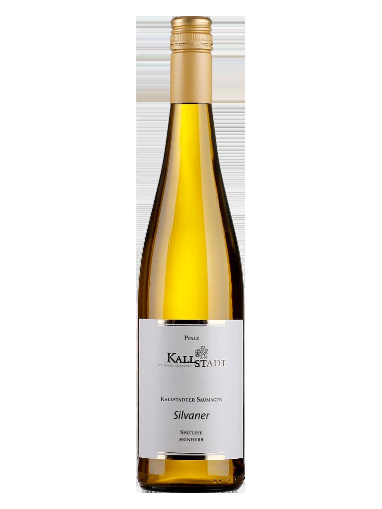2017 Kallstadter<br>Silvaner