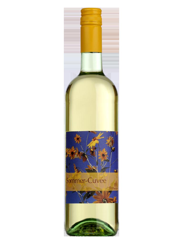 """2019 Pfalz<br>Weißwein """"Sommer-Cuvée"""""""