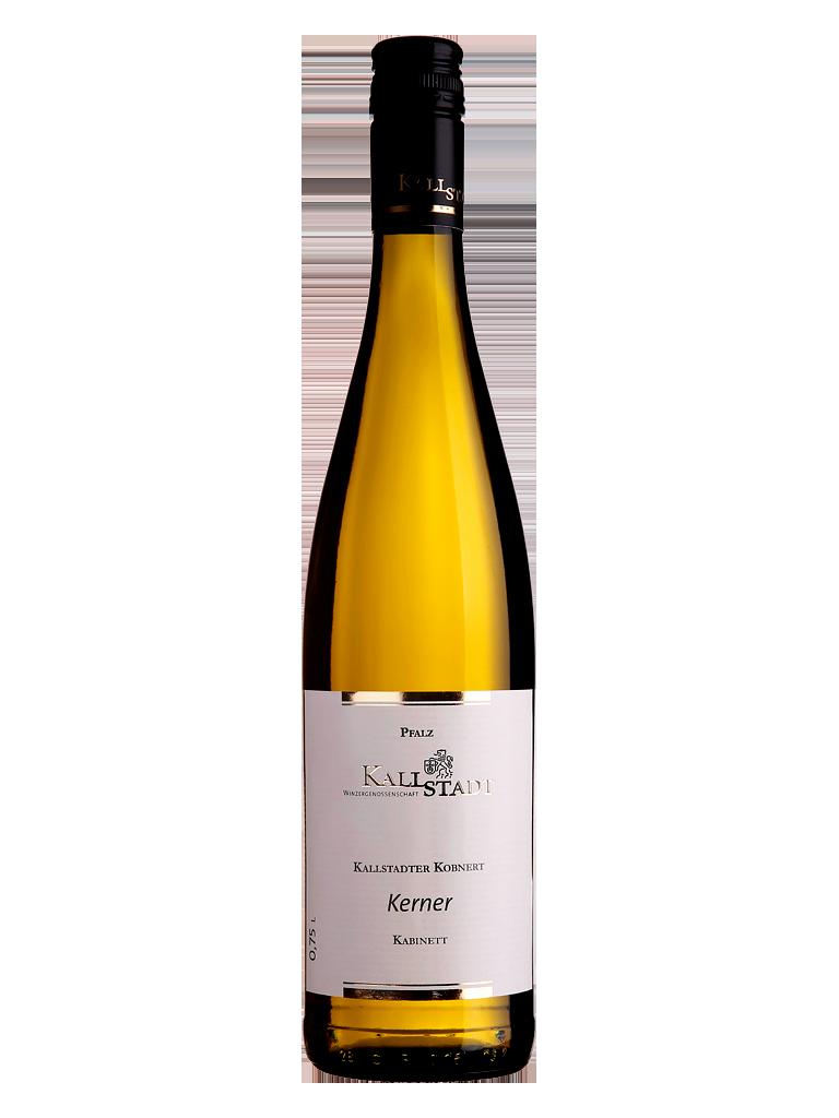 2017 Kallstadter Kobnert<br>Kerner
