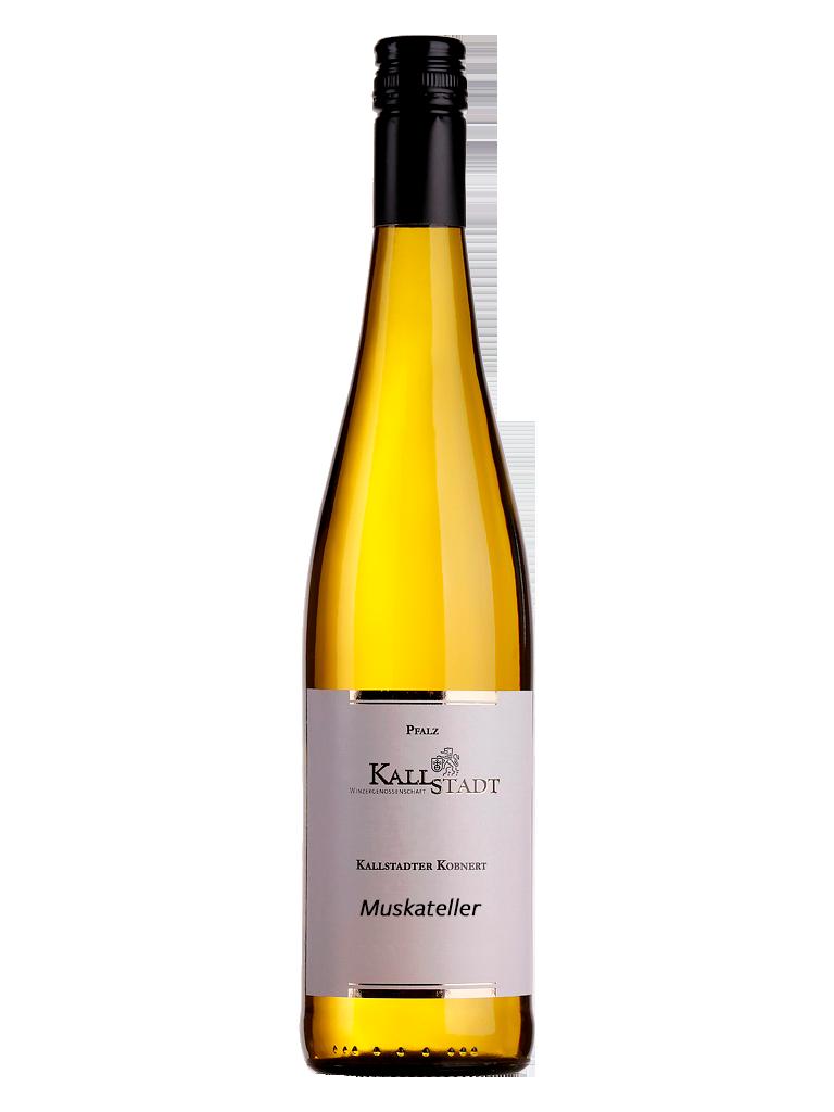 2018 Kallstadter Kobnert<br>Muskateller