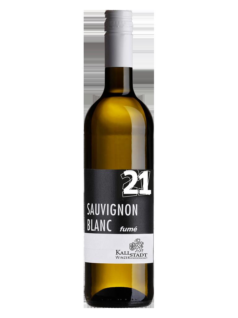 """2018 Pfalz<br>Sauvignon blanc """"fumé"""" EDITION"""