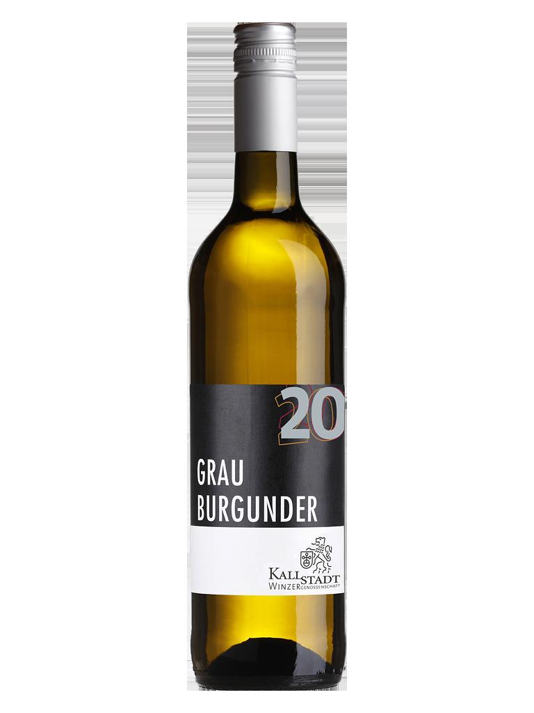 2018 Pfalz<br>Grauburgunder EDITION