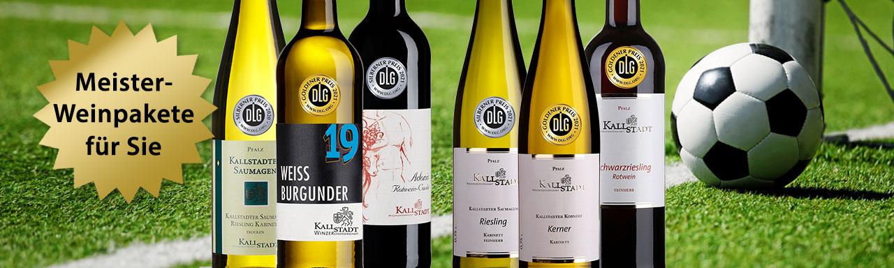 Meister-Weinpakete 2021