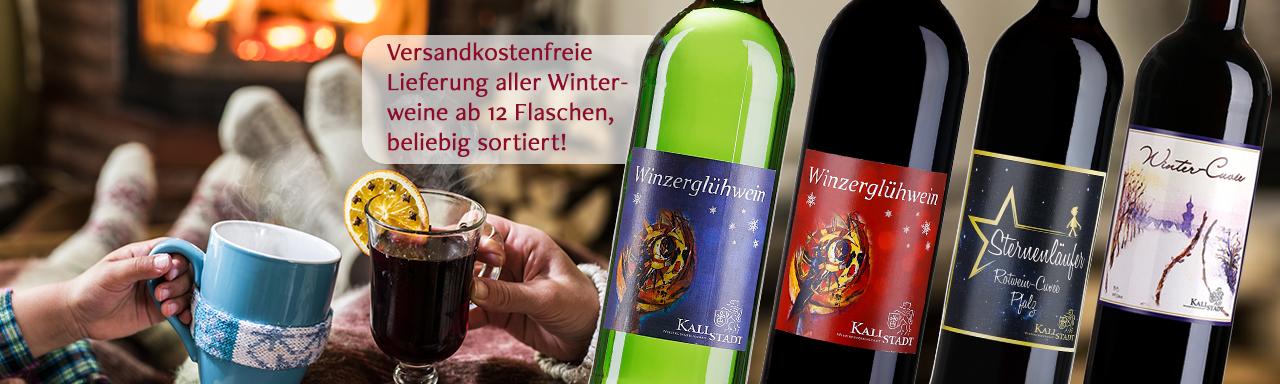 Kallstadter Winterweine