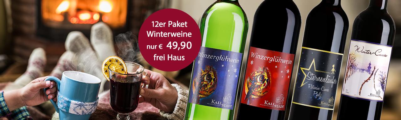 Winterweinpaket 2020